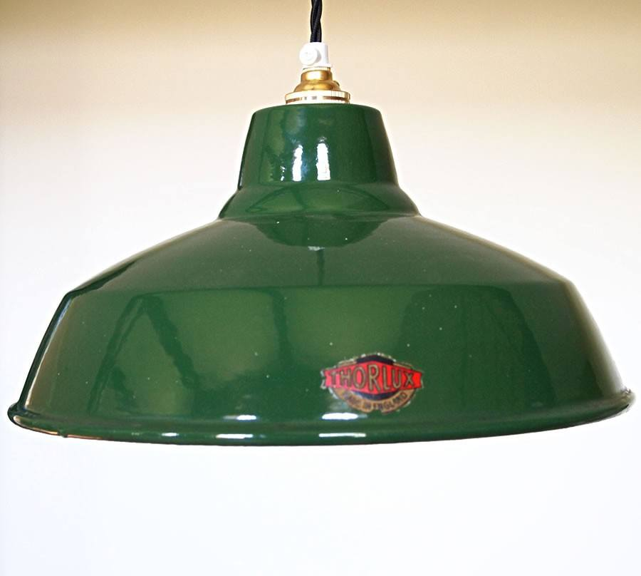 Thorlux Factory Lampshade