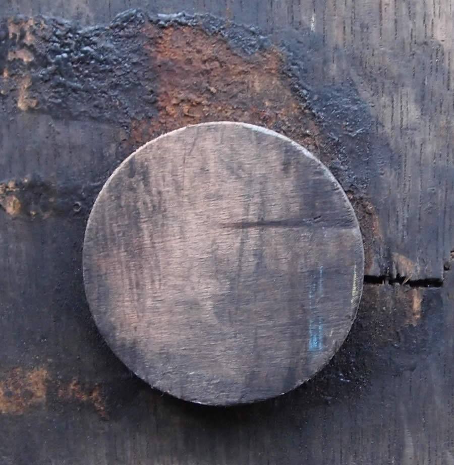Oak Whiskey Barrel Staves Encore Reclamation