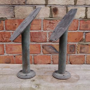 Solid Bronze Stands