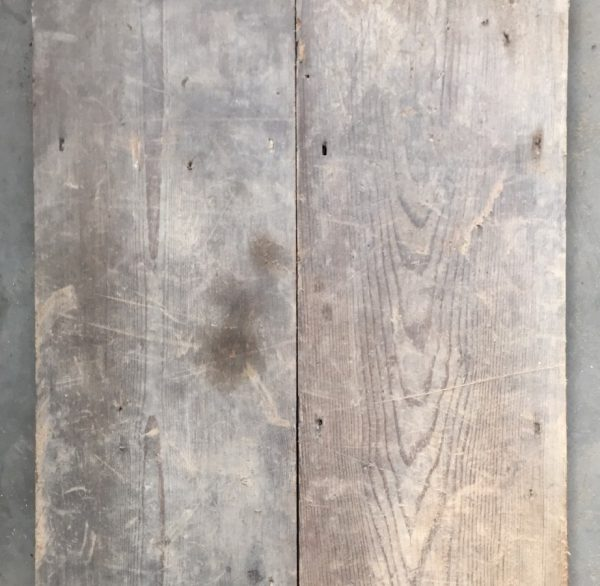 210mm reclaimed floorboards