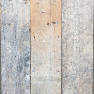 Reclaimed 170mm floorboard