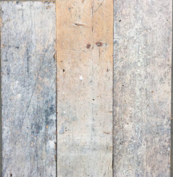 Reclaimed 170mm floorboard