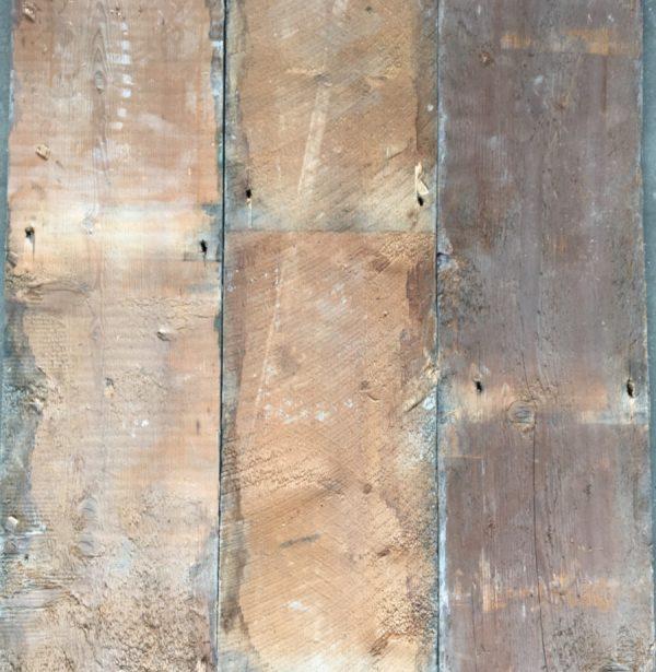 Reclaimed 170mm floorboard (rear of boards)