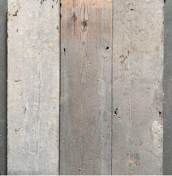 Reclaimed floorboards 170mm