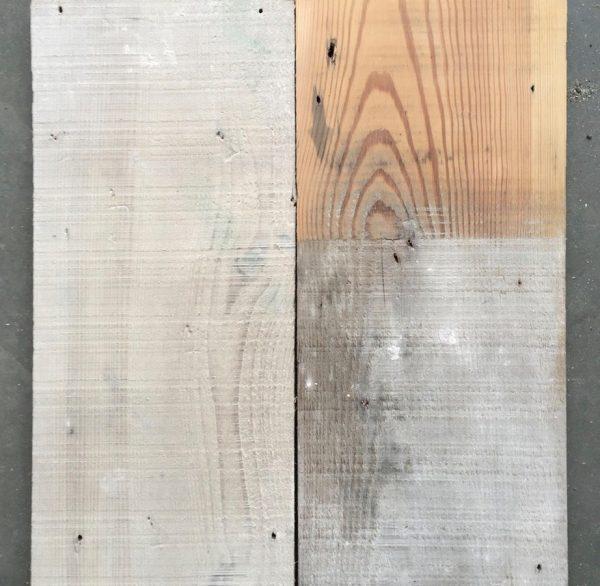 8 inch reclaimed floorboards