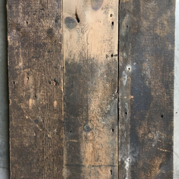 Reclaimed 175mm roofboards