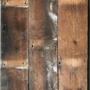 Reclaimed 175mm roofboards (rear of boards)