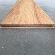 15/4 oiled rustic oak 180mm