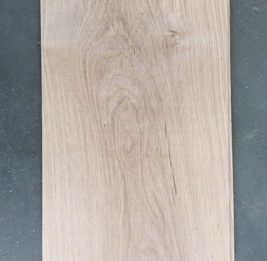 Solid rustic oak 200mm floorboards