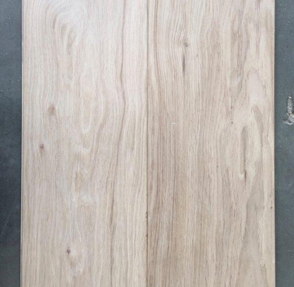 20/6 Unfinished Rustic Oak 180mm