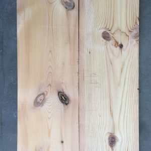 245mm re-sawn floorboards