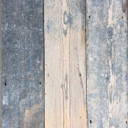 Reclaimed floorboard 155mm