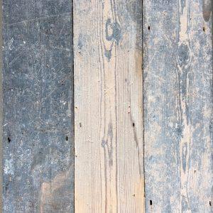 Reclaimed floorboard 155mm