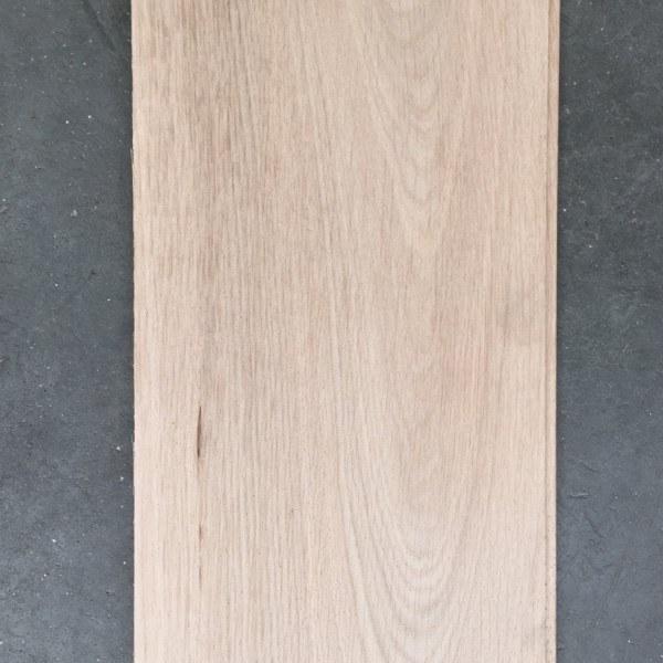 Solid oak unfinished 160mm