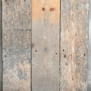 160mm reclaimed floorboards
