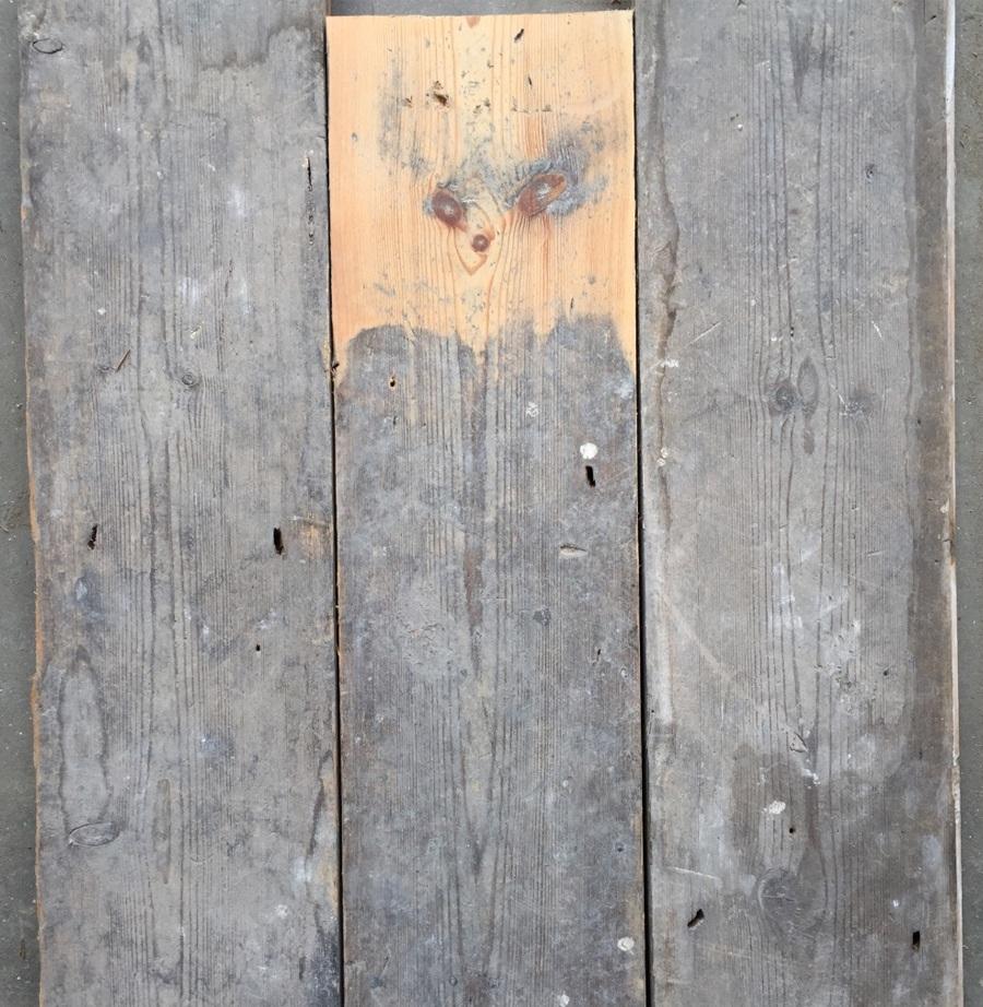 Reclaimed 135mm 170mm Floorboards Encore Reclamation