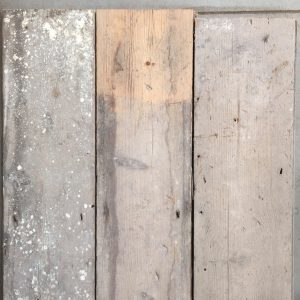 Victorian 165mm floorboards