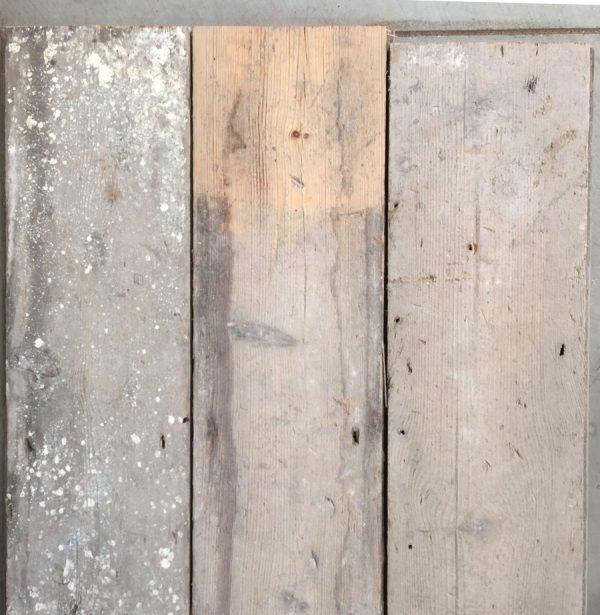 Victorian 165mm floorboards