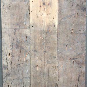 Reclaimed floorboards 145mm