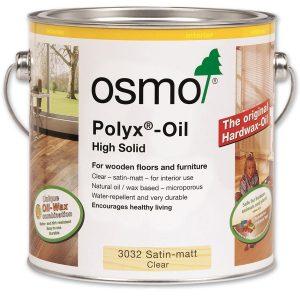 Osmo Polyx Hardware Oil 3032 Satin