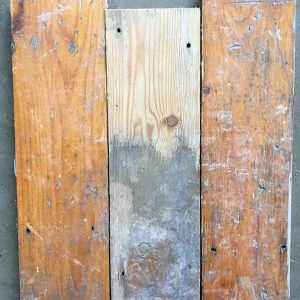 Reclaimed floorboards 108mm