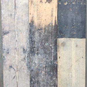 Reclaimed 170mm floorboards