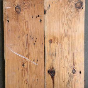 Reclaimed Victorian floorboards 190mm