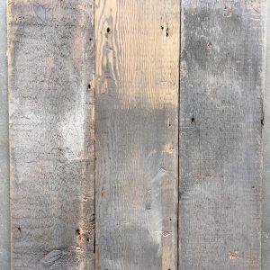 Reclaimed douglas fir 145mm roof boards