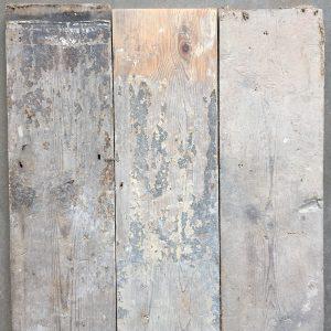 Reclaimed 175mm floorboards