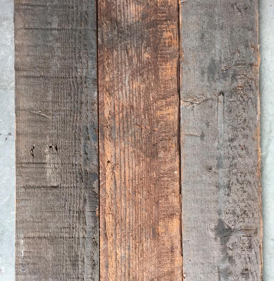 Re Sawn Douglas Fir Floorboards 205mm Encore Reclamation