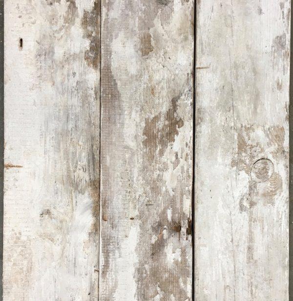 150mm re-sawn floorboards (rear of boards)