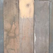 Reclaimed 143mm floorboards