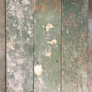 Reclaimed 155mm floorboards