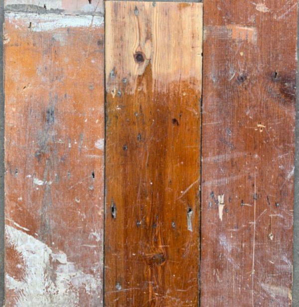 Victorian floorboards 155mm