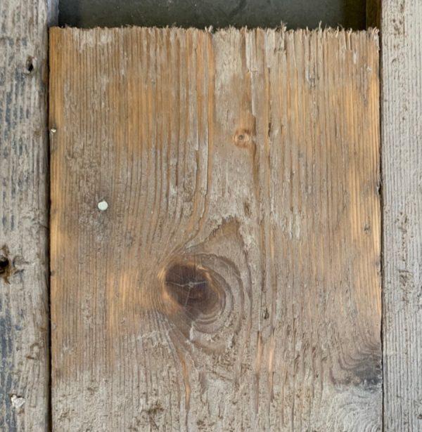 Reclaimed floorboards 170mm (lightly sanded)