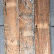 Reclaimed 152mm roofboard (rear of boards)