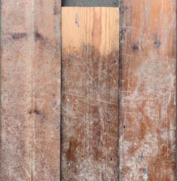 170mm Victorian floorboards
