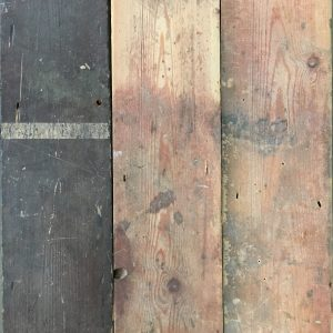 Reclaimed floorboards 170mm