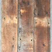 Reclaimed 135mm roofboards (rear of boards)
