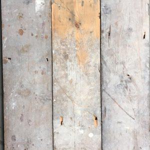Reclaimed pine 132mm floorboards