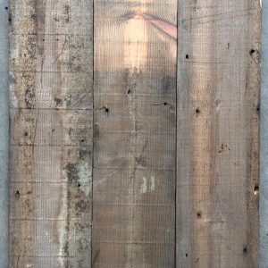 Reclaimed roof boards 155mm