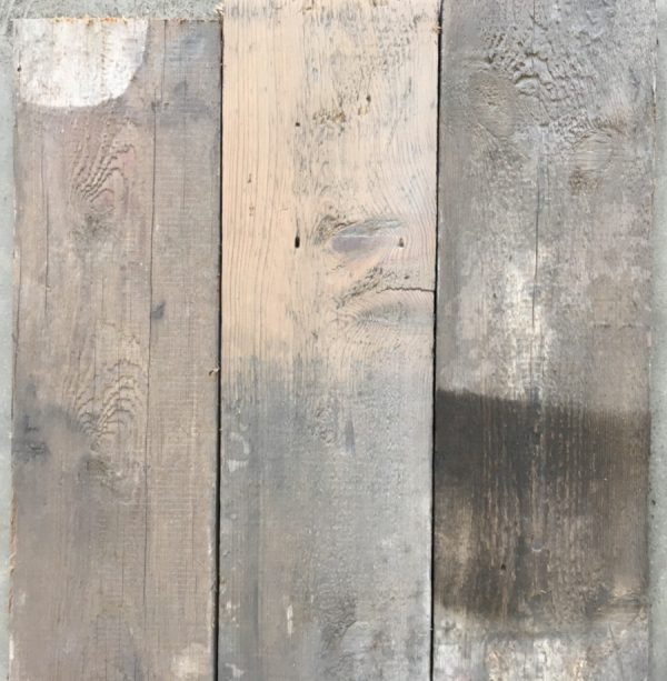 Reclaimed 155mm roofboards