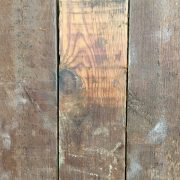 Reclaimed pine boards 115mm (lightly saved section)