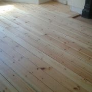 Image sent by one of our customers of these boards fitted.