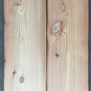 Re-sawn pine boards 205mm