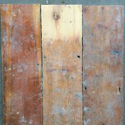 Reclaimed floorboards 137mm