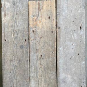 Reclaimed 145mm pine floorboard
