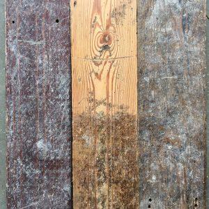 Reclaimed pine strip 100mm