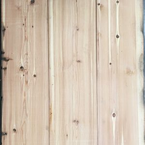 Re-sawn floorboards 225mm