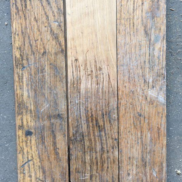 Reclaimed oak strip 57mm